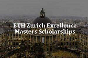 ETH-scholarship